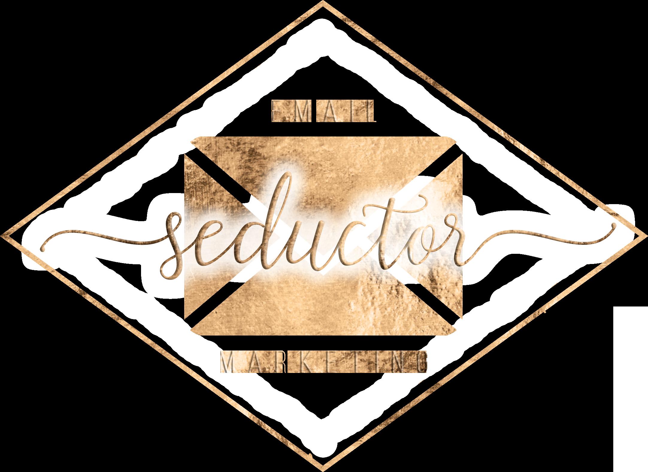 Email Marketing Seductor Ximena de la Serna